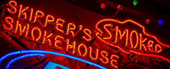 Tucci Project Celebrating Music of the Allman Brothers at Skipper's Smokehouse in Tampa