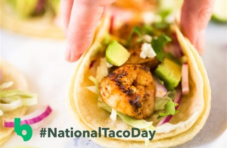 Bite Squad to Celebrate National Taco Day with $5 Off Taco Deliveries on Florida Suncoast & Beyond!