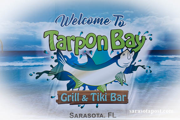 Sarasota Welcomes Tarpon Bay Grill & Tiki Bar at the Ramada Inn Waterfront Hotel