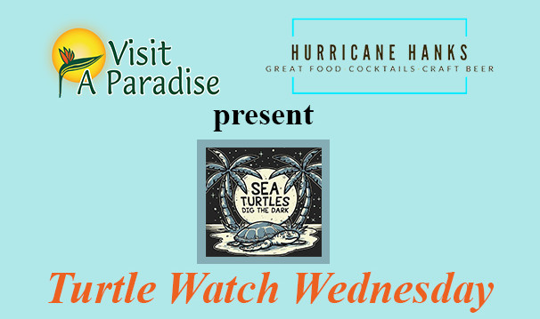 Happy Hour Fundraiser at Hurricane Hanks- Holmes Beach, Florida