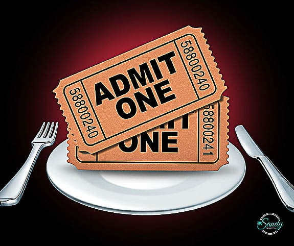 Movie tickets in Lakewood Ranch and Sarasota are very affordable.