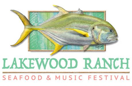 Lakewood Ranch Seafood & Music Festival premiers in downtown Lakewood Ranch on November 24-25, 2018