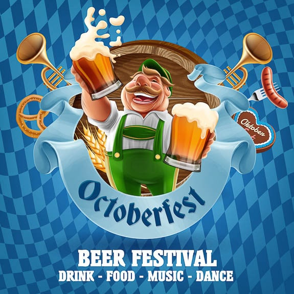 There are several Octoberfest Beer Festivals in the Sarasota/Bradenton area to enjoy.