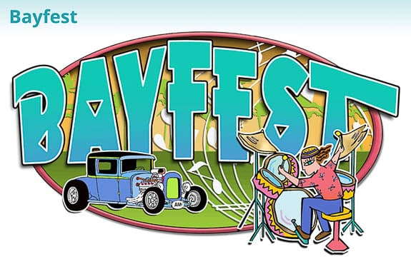 Anna Maria Island, FL is having its 18th Annual Bayfest this fall.