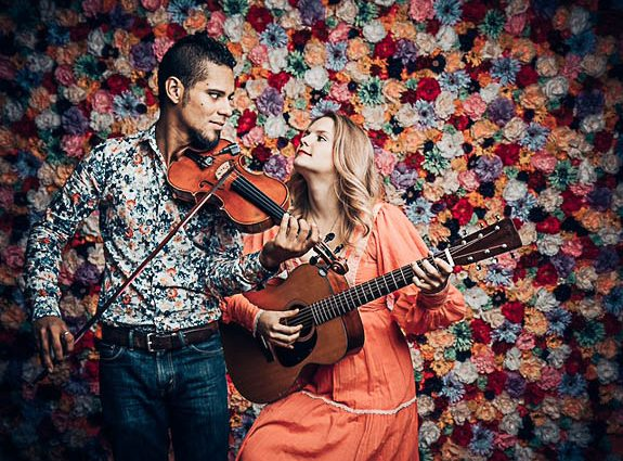 Violet Bell Bring Wild Soul-Folk Music to Fogartyville in Sarasota, FL