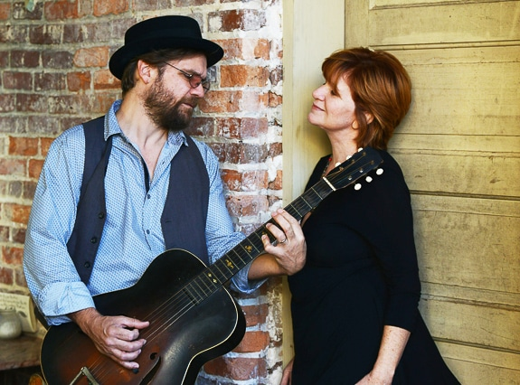 Americana Duo Reckless Saints to Play Fogartyville in Sarasota, FL