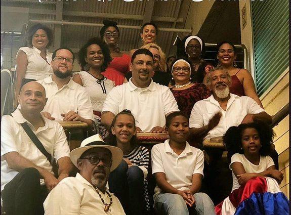 World Music Festival – Caribeno Coming to Sarasota, FL