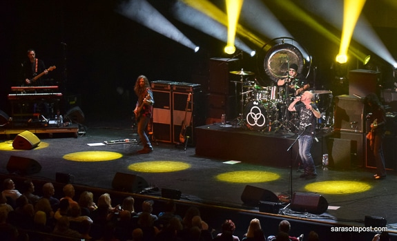 Jason Bonham Brings Zeppelin Tribute Tour to Clearwater