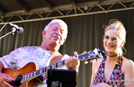 Billy Rice & Twinkle Highlight Sunday Afternoon at Lakewood Ranch Seafood & Music Festival