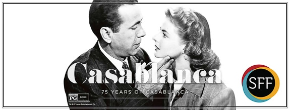 Casablanca - The Cinematheque Premieres Its Very First Movie in Sarasota