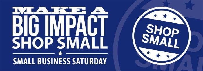 Florida Suncoast- Shop Small Today and Support our Local Businesses