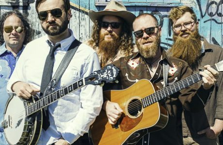 Supergroup 'Songs from the Road' Plays Fogartyvillein Sarasota, FL