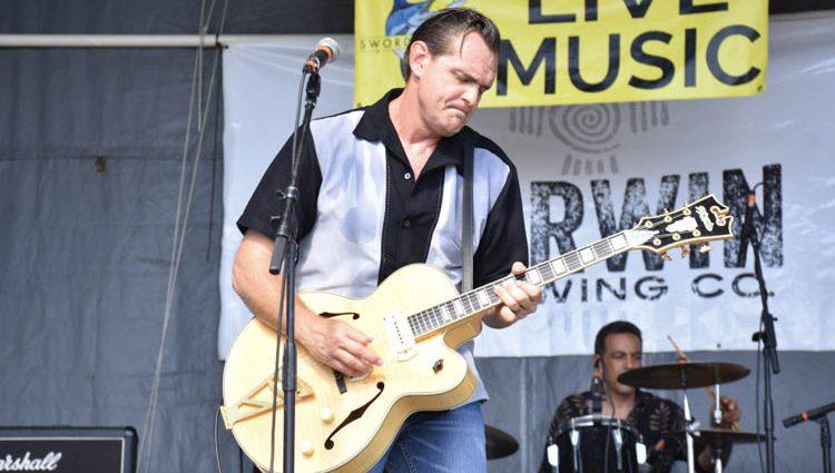 7th Annual Cortez Stone Crab & Music Festival Continues Today- Sunday, 11/11!