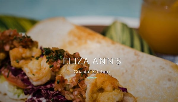 Holmes Beach, FL- Eliza Ann's Coastal Kitchen Hosts Three-Course Leclerc Briant Champagne Dinner