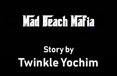 The Story of The Mad Beach Mafia Rock Jam In Madeira Beach, FL