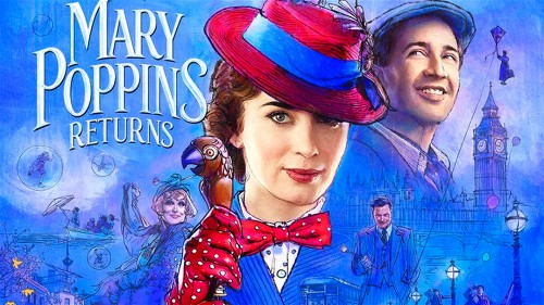 Mary Poppins Returns- A Suncoast Sneak Peek!