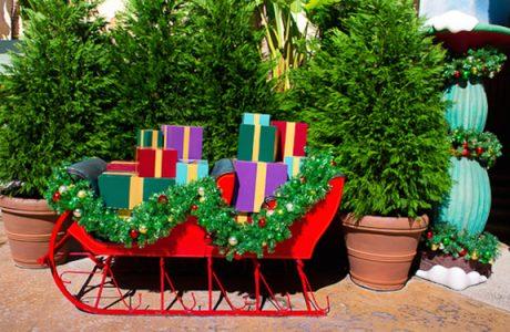 Best Places to See Santa in Sarasota & Bradenton, FL