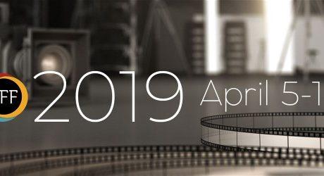 Sarasota Film Festival has announced the dates for its 2019 Festival