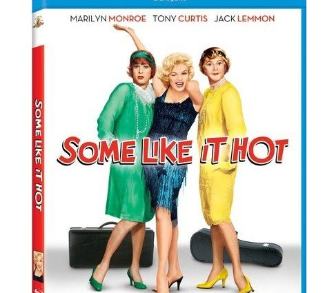 "Sarasota Film Festival Presents Classic Marilyn Monroe Movie, ""Some Like It Hot,"" and holiday favorite ""Love Actually"""