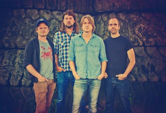 """Fogartyville in Sarasota, FL welcomes Grammy Nominated """"Yarn"""""""