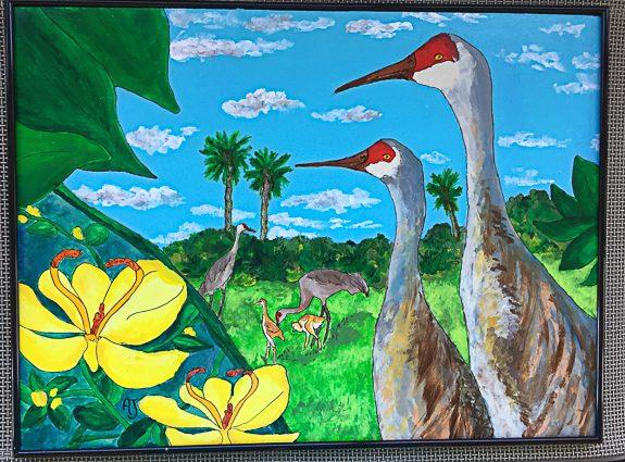 Fogartyville Emerging Artists Showcase in Sarasota, FL