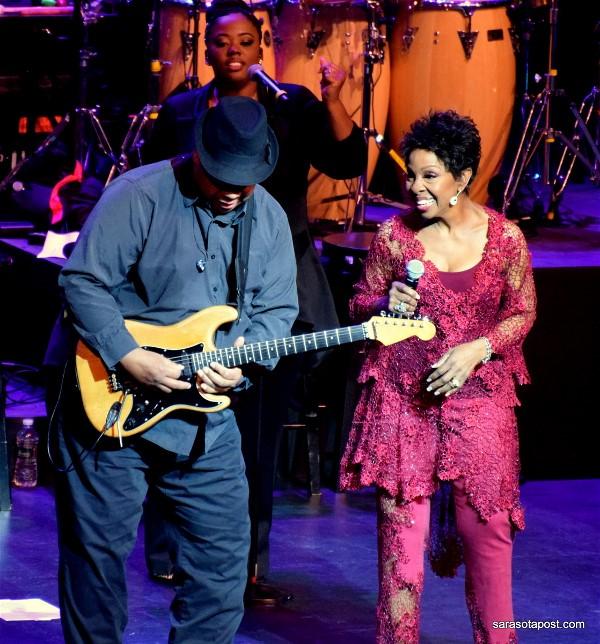 Live Music Van Wezel Performing Arts Hall