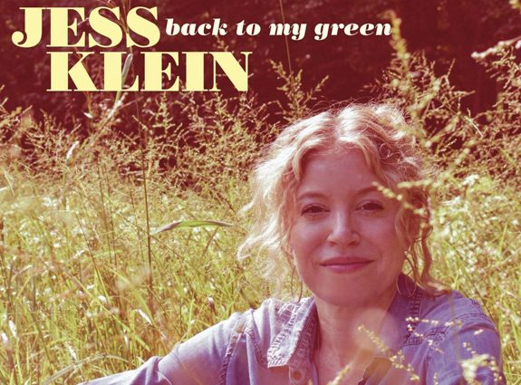 Go Back to the Green with Jess Klein at Fogartyville in Sarasota, FL
