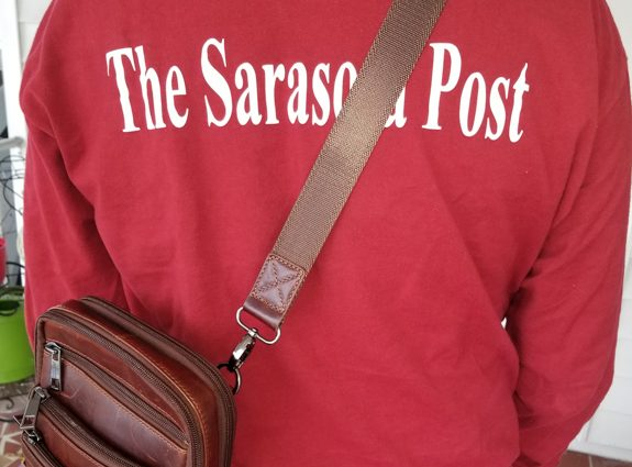 In Sarasota-Bradenton I've Lost My Wallet, Phone, Medication and More. Not Anymore… I Got a Murse!