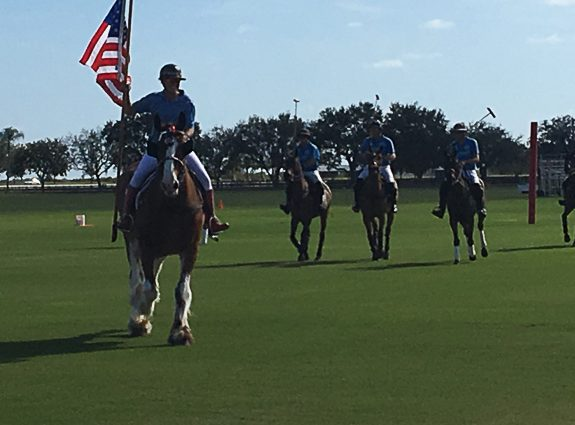 Sunday Funday at the Polo Matches in Lakewood Ranch, FL