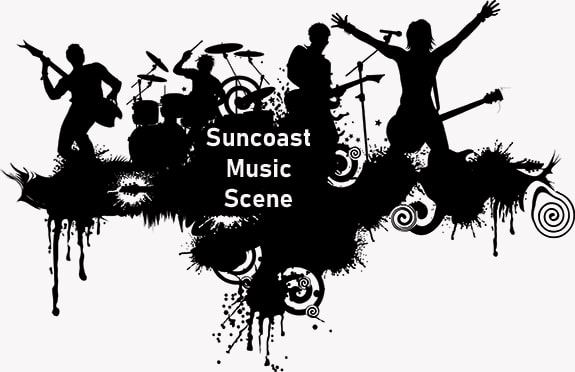 Suncoast Music Scene – 2018 was a great year!