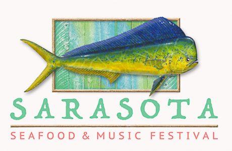 Save the Date! Sarasota Seafood & Music Festival January 18-20, 2019