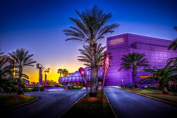 Van Wezel Presents a Stellar 2019 Lineup in Sarasota, FL