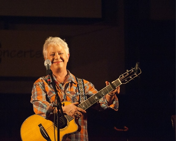 Janis Ian to speak at Free Library Event in Holmes Beach, FL