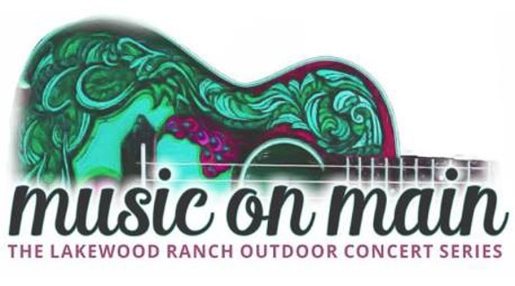 The Betty Fox Band will perform at Music on Main in Lakewood Ranch, FL