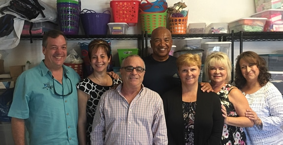 "Bradenton Based ""The Blessing Bags Project"" Welcomes Sande Caplin To Their Board of Directors"