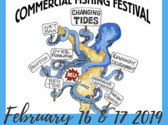 The Cortez Commercial Fishing Festival - A Party With A Purpose
