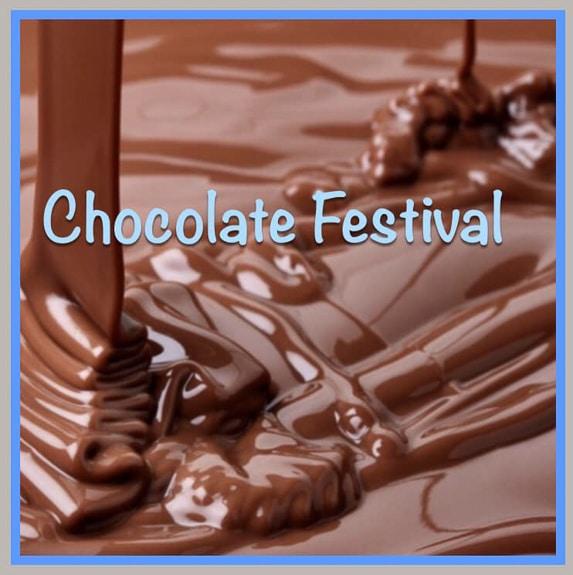 Chocolate Festival 2019 at Water's Edge of Bradenton in Bradenton, FL