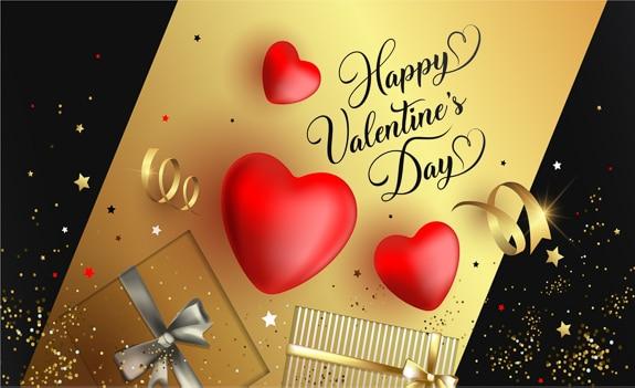 Happy Valentine's Day Suncoast!