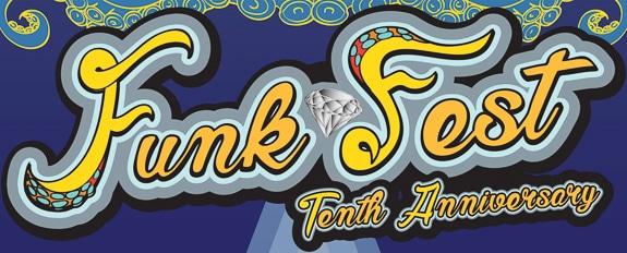 Funk Fest 10th Anniversary at City Marketplace in Punta Gorda, FL