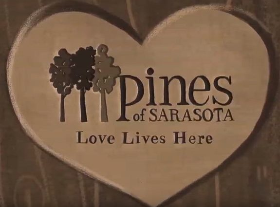 "Pines of Sarasota Foundation's ""Love Lives Here"" Video Honored at ADDY Awards"