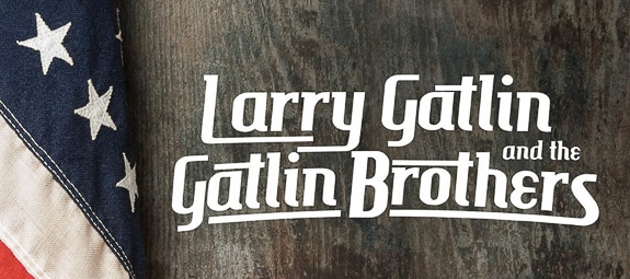 The Gatlin Brothers Unplugged at The Venice Performing Arts Center