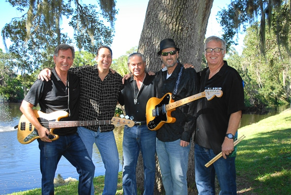 Klick band will have it's 100th Anniversary appearance at Mattison's Riverwalk in Bradenton, FL