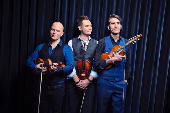 Nordic Fiddlers Bloc to Perform at Fogartyville in Sarasota, FL