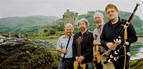 Tannahill Weavers 50thAnniversary Tour Comes to Fogartyville in Sarasota