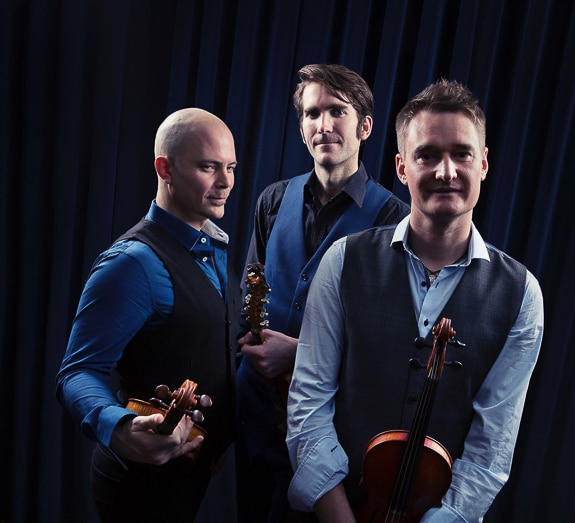 The Nordic Fiddlers Bloc at Fogartyville Community Media and Arts Center in Sarasota, FL