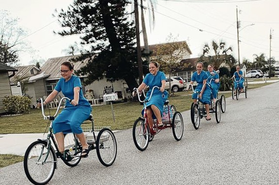 Pinecraft: Sarasota's Amish Community
