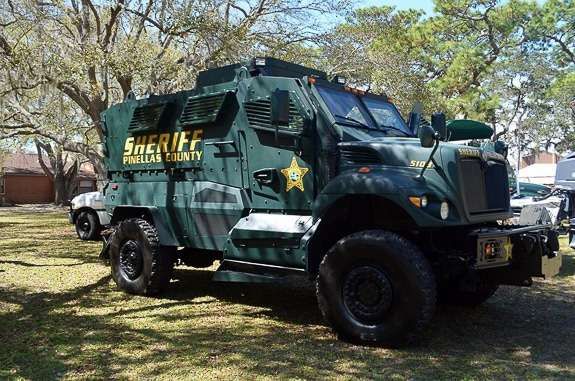 Florida sheriffs Youth Ranch has been helping at-risk youth since 1957.