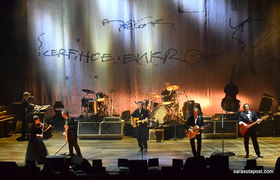 The John Mellencamp Show Brings Middle America to Ruth Eckerd Hall in Clearwater, FL