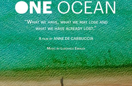 Anne De Carbuccia's ONE OCEAN Short Film Will Have Its U.S. Premiere At The Sarasota Film Festival 2019