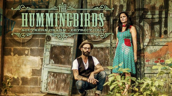 The Hummingbirds will perform at the Inaugural Spirit of Woodstock Festival at Sertoma Youth Ranch in Brooksville, FL
